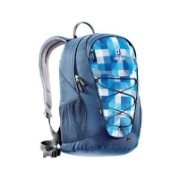 Городской рюкзак Deuter 2015 Daypacks Go Go blue arrowch